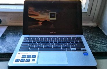 ASUS Chromebook C200 01
