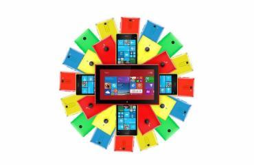 Microsoft Nokia Header