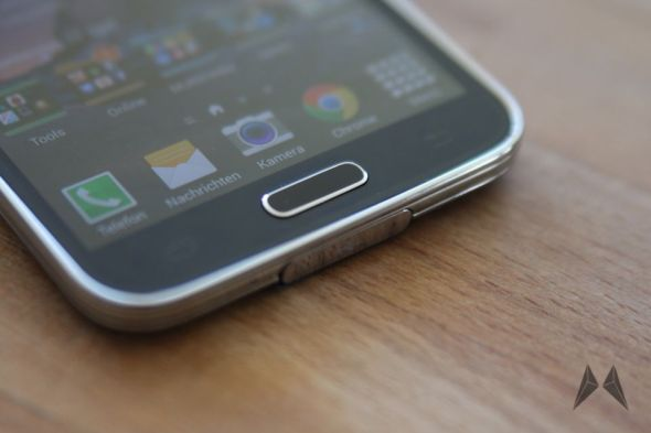 Testbericht Samsung Galaxy S5 Im Ersten Test