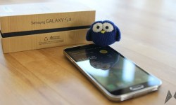 Samsung Galaxy S5 Testbericht Header