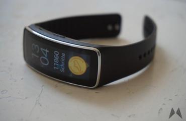 Samsung Gear Fit Test (2)