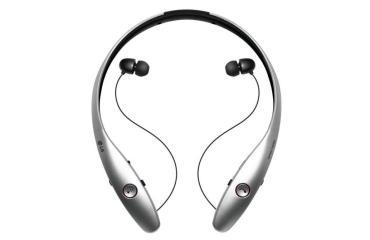 LG Headset Header
