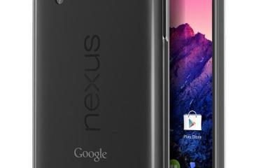 Nexus 5-Schutzhülle