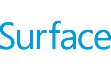 Surface Logo Header