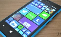 Windows Phone 8.1 Header