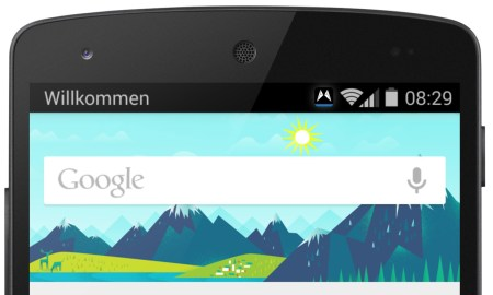 Google-Now-Header