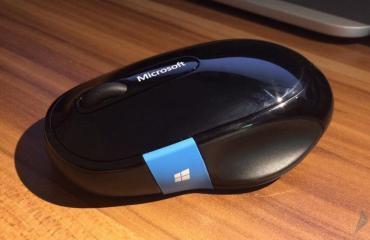 Microsoft Sculpt Comfort Mouse (1)