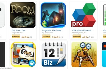 amazon gratis apps