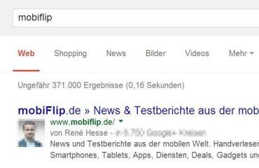 google suche autor infos entfernt