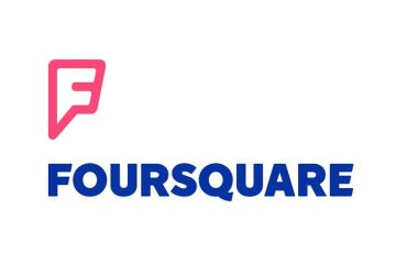 Foursquare Logo 2014 Header