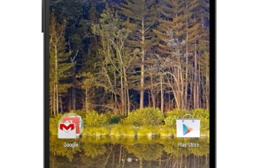Google Now launcher header nexus 5
