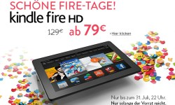Kindle Fire Angebot