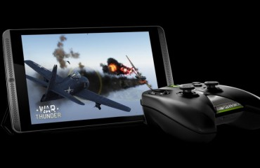 NVIDIA Shield Tablet (3)
