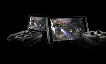 NVIDIA Shield Tablet (4)