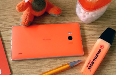 Nokia Lumia 930 HEADER