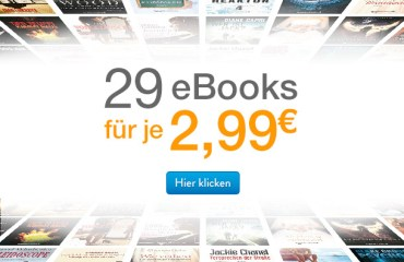 ebbok aktion amazon