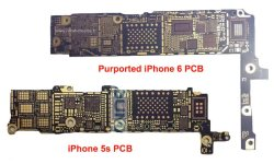 iPhone 6 Logic Board 01