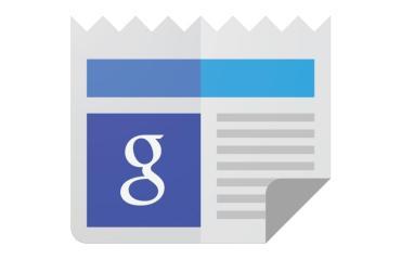 Google News und Wetter