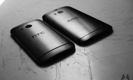 HTC One mini Größe (1)