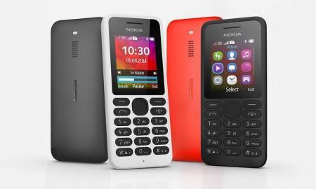 Nokia 130 Header