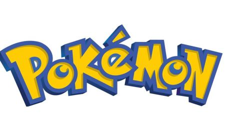 Pokémon Logo Icon Header