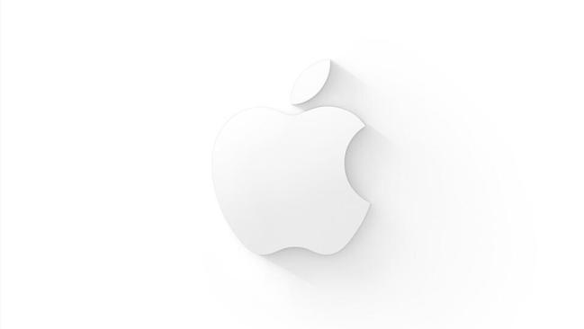 Apple Header