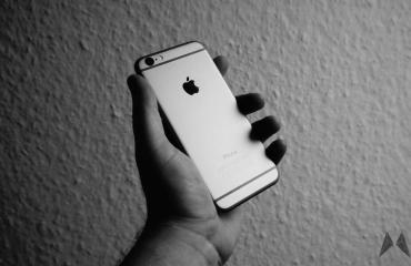 Apple iPhone 6 Header