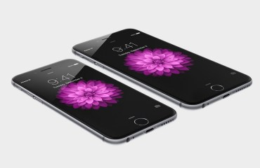 Apple iPhone 6 und Plus Header