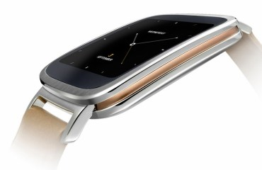 Asus ZenWatch Header