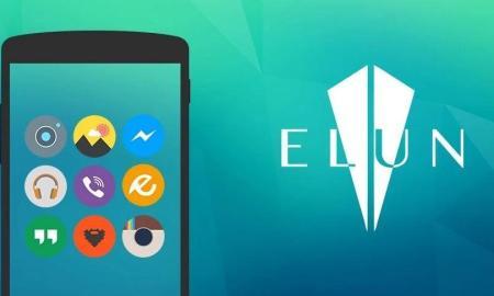 Elun Icon Pack Header