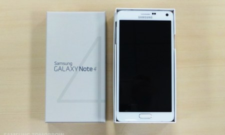 Note_4_Unboxing