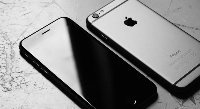 iPhone 6 Header