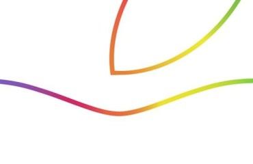 Apple iPad Event Header