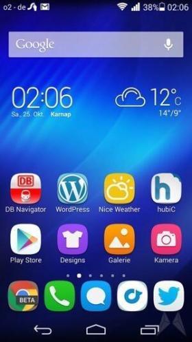 Huawei Honor 6 21