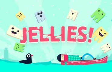 Jellies Header