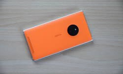 Nokia Lumia 830 Hands-on (2)