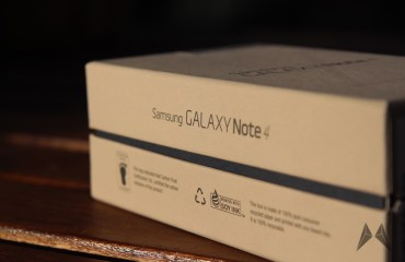 Samsung Galaxy Note 4 IMG_3366