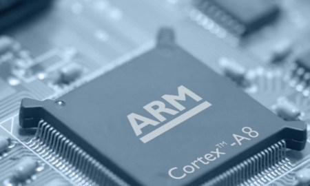 arm cortex a8 chip