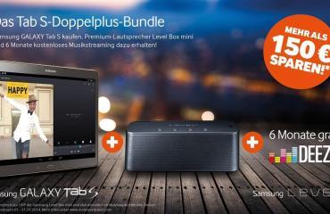 tab s doppelplus bundle