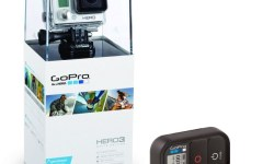 GoPro Actionkamera Hero3
