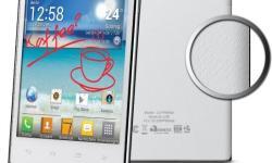 LG P895 Optimus Vu