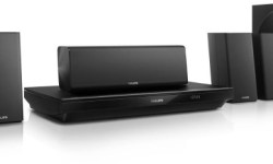 Philips HTB3520G 12 5.1 Home Entertainment-System