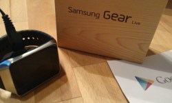 Samsung Gear Live DOA Dead on Arrival