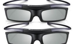 Samsung SSG-P51002 XC 3D-Active-Shutter-Brillen