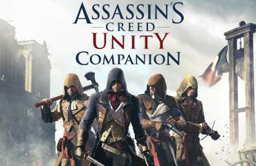 assassins creed unity companion