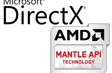 directx mantle