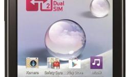 LG E435 Optimus L3 II