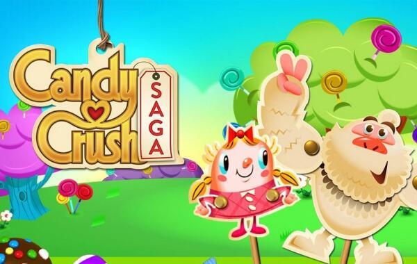 candy crush online kostenlos
