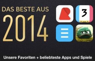 iTunes Best of 2014