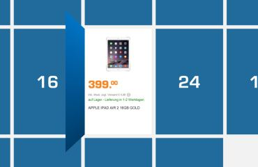 ipad air 2 saturn kalender